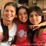 Sisters Working Together - Asuncion, Paraguay