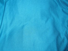 Super soft lightweight turquoise cotton lycra