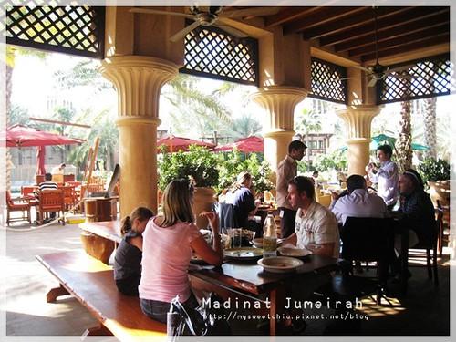 Dubai Madinat Jumeirah 杜拜運河飯店 IMG