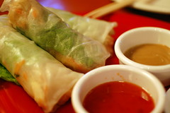 dim sum food, vietnamese food, lumpia, egg roll, spring roll, food, dish, cuisine,