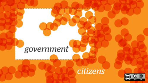 Open source matters to open government. Really.