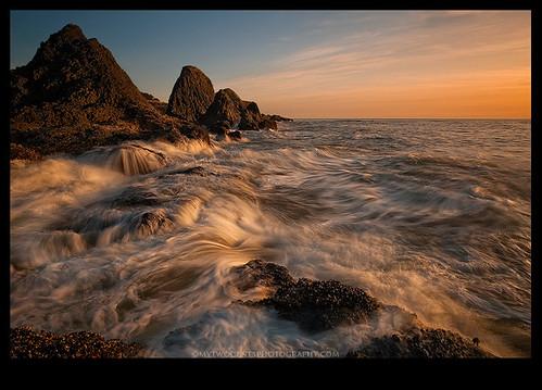 beach oregon nikon colorful tide d3 seastacks waveaction 1735 centraloregoncoast bwnd lancerudge