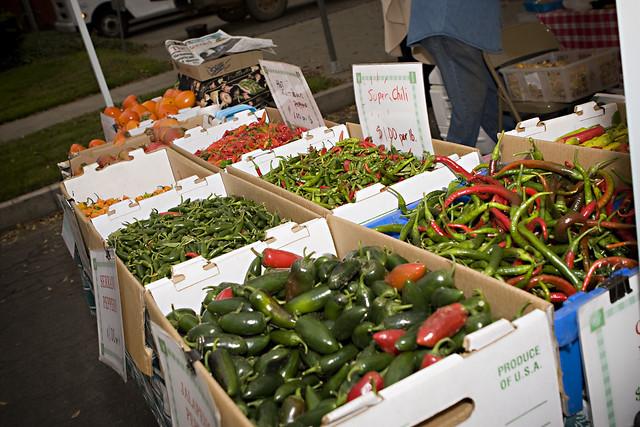 Modesto Certified Farmers Market Flickr Photo Sharing