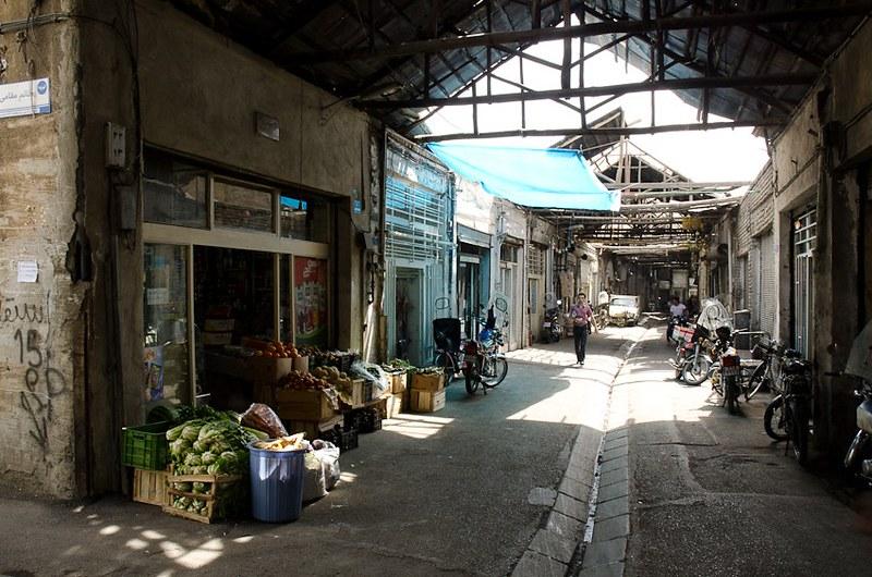 Bazaare Nayeb Saltane (1)