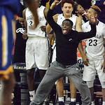 BHS Men's Varsity Basketball vs Lex 2/21/17 playoffs (KM)