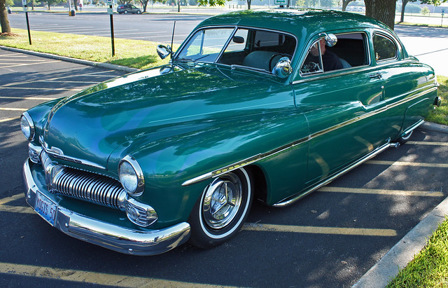 1950 mercury 2 door coupe 2 of 6 flickr photo sharing for 1950 mercury 2 door coupe