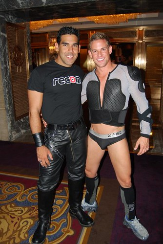 Chicago gay leather