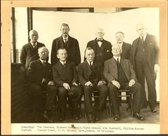 Fifty-year club - 1923