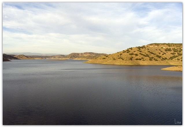 Pantano de Guadalén