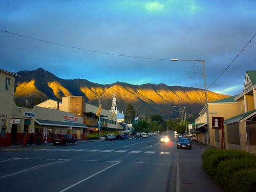 Swellendam Sunset | by mallix