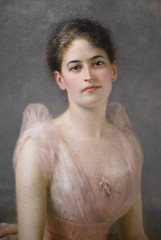 JULIETTE GORDON LOW (1860-1927)