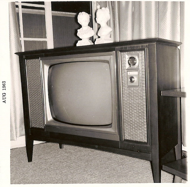 Zenith Console Tv ~ Zenith console tv flickr photo sharing