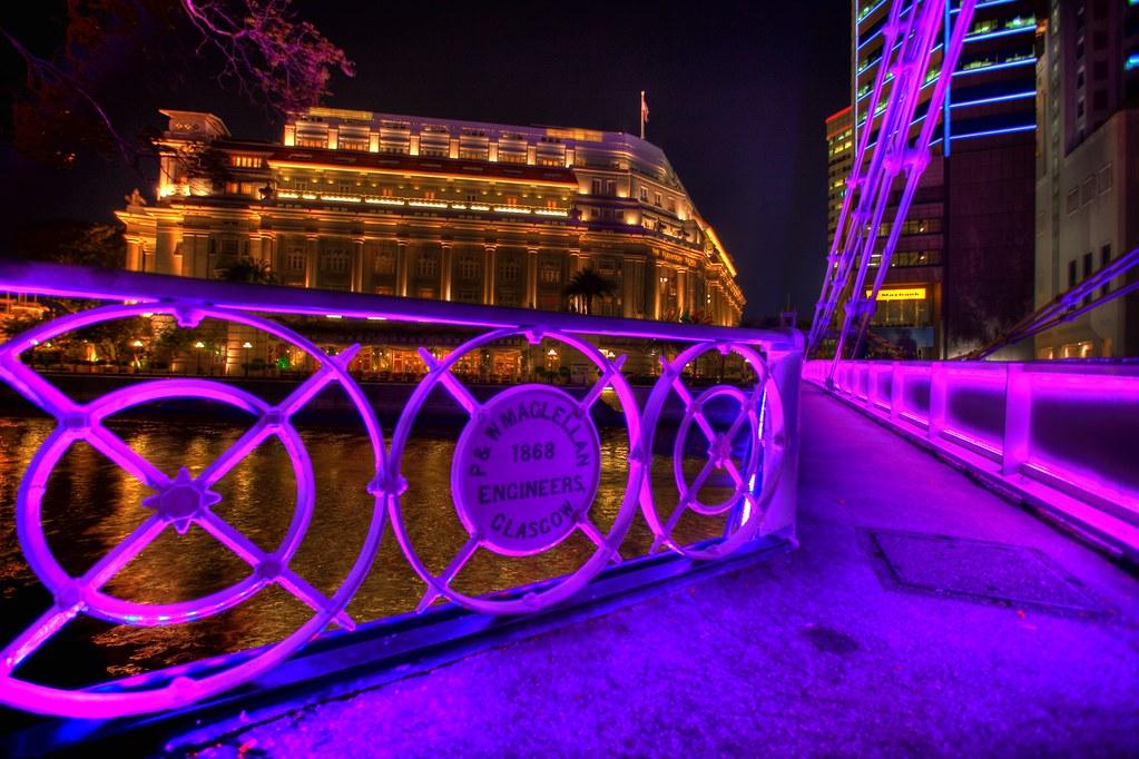 5 Best Hotels in Chinatown KL - Kuala Lumpur