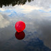 Uros Petrovic - Red Balloon Had Found Its Sky by Uros Petrovic
