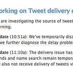 Twitter Lists Still Disabled Due To iPad