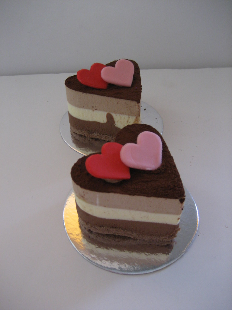 Patersons Cakes