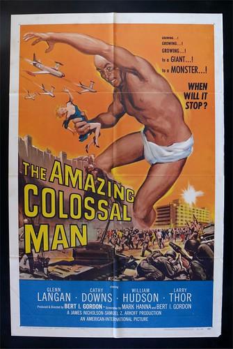 amazingcolossalman_poster