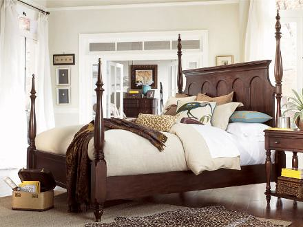 Master Bedroom Furniture by Lane