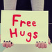 Free Hugs by Reem eng