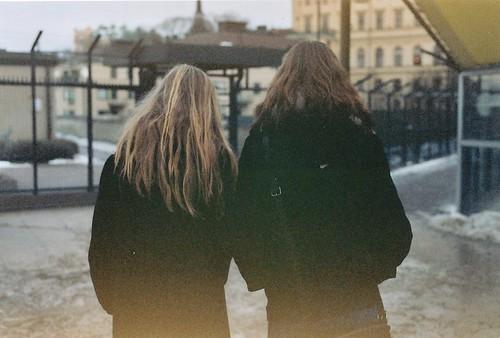 sofia & therese