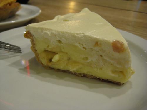 Mission Pie - Dessert