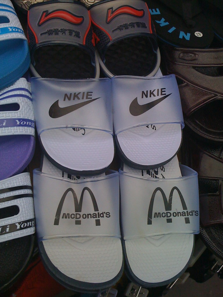 Name Brand Sandals