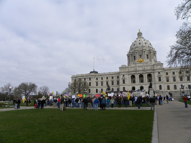 Mn Capitol Tour Availability