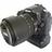 the Nikon D90 + 18-105 VR group icon