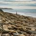 Rocky beach @ Jan Juc