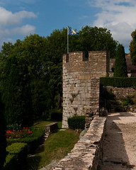 Chateau de Belvoir