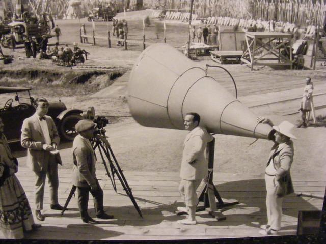 Mega-megáfono