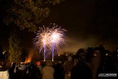 Oooooohhaaaaahhhhh - Colchester Fireworks, King Coel's Kittens