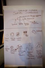 Data Ecologies seminar