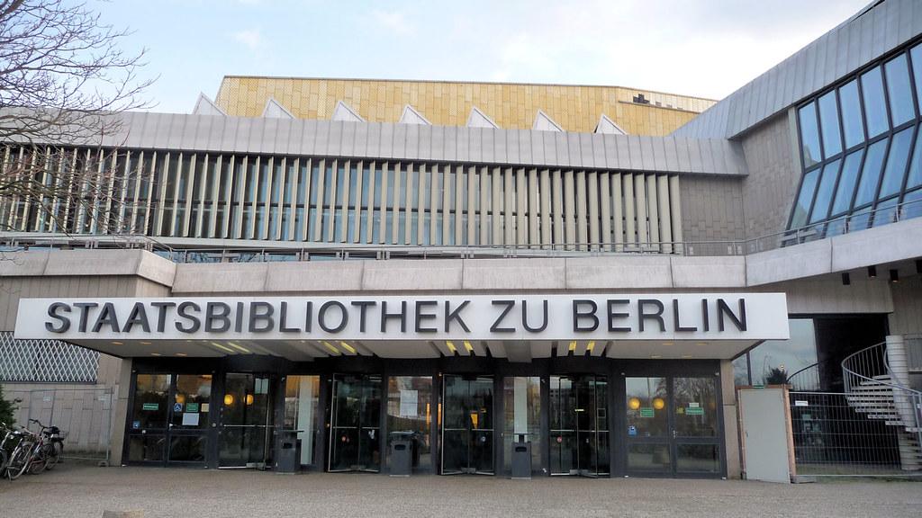Statist Berlin