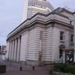 Birmingham Municipal Bank - Broad Street