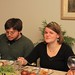 Tasha...disturbed by Jeremy's gravy? by the boastful baker