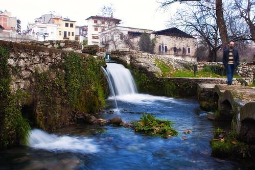 bridge water greece drama ελλάδα γέφυρα νερά agiavarvara δράμα αγίαβαρβάρα easternmakedonia ανατολικήμακεδονία