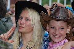 Nordic 4H Camp 2009 - Breim, Sogn og Fjordane, Norway