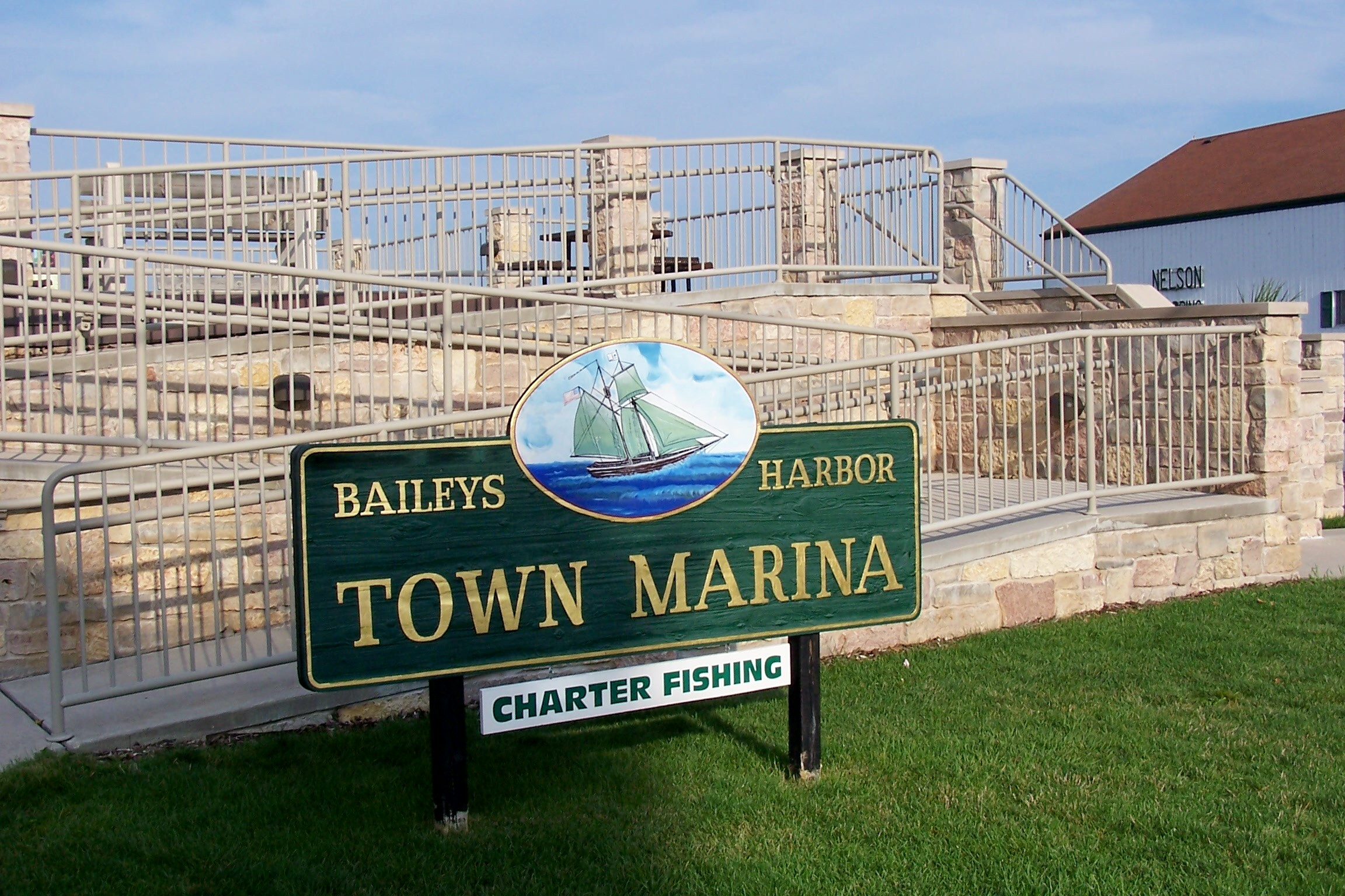 baileys harbor dating Here are 11 best snorkeling spots in america: 1 baileys  bailey's harbor is two hours north of green  adventures can explore several shipwrecks dating back .