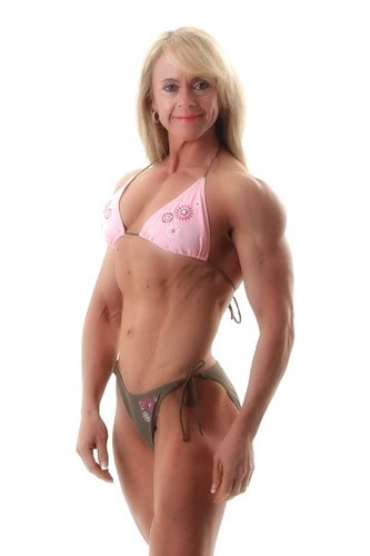 Muscled Mature Pic 106