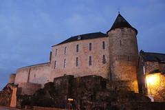 Chateau de Mayenne