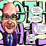 Seth Godin Ships -- An Interview with Seth by David Garland on THE RISE TO THE TOP