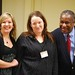 Lynn Terry, Nicole Dean and Willie Crawford at Niche Affiliate Marketing System (NAMS) Workshop 3 by rogercarr