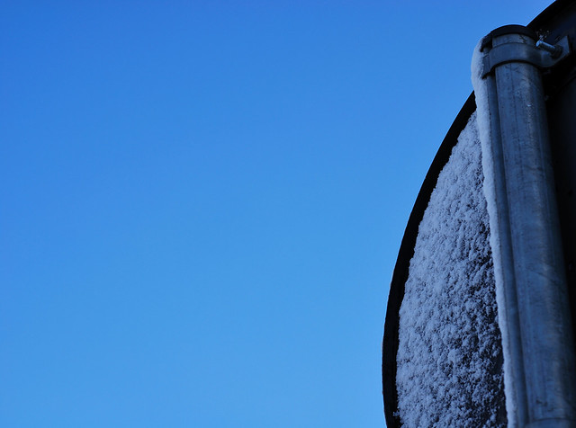 Gelo-Blu, Nikon D60, AF Nikkor 50mm f/1.8 N