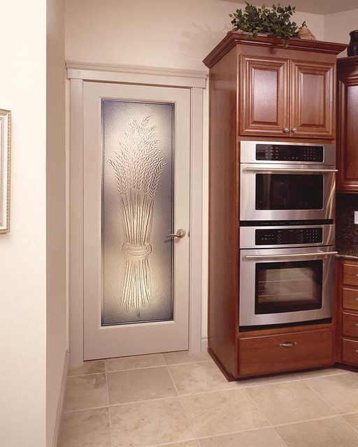 Harvest Casting Kitchen Pantry Door Signamark Interior