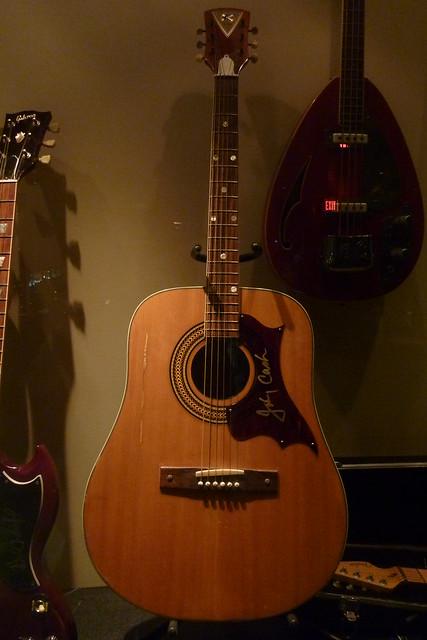 johnny cash guitar explore activesteve 39 s photos on flickr flickr photo sharing. Black Bedroom Furniture Sets. Home Design Ideas