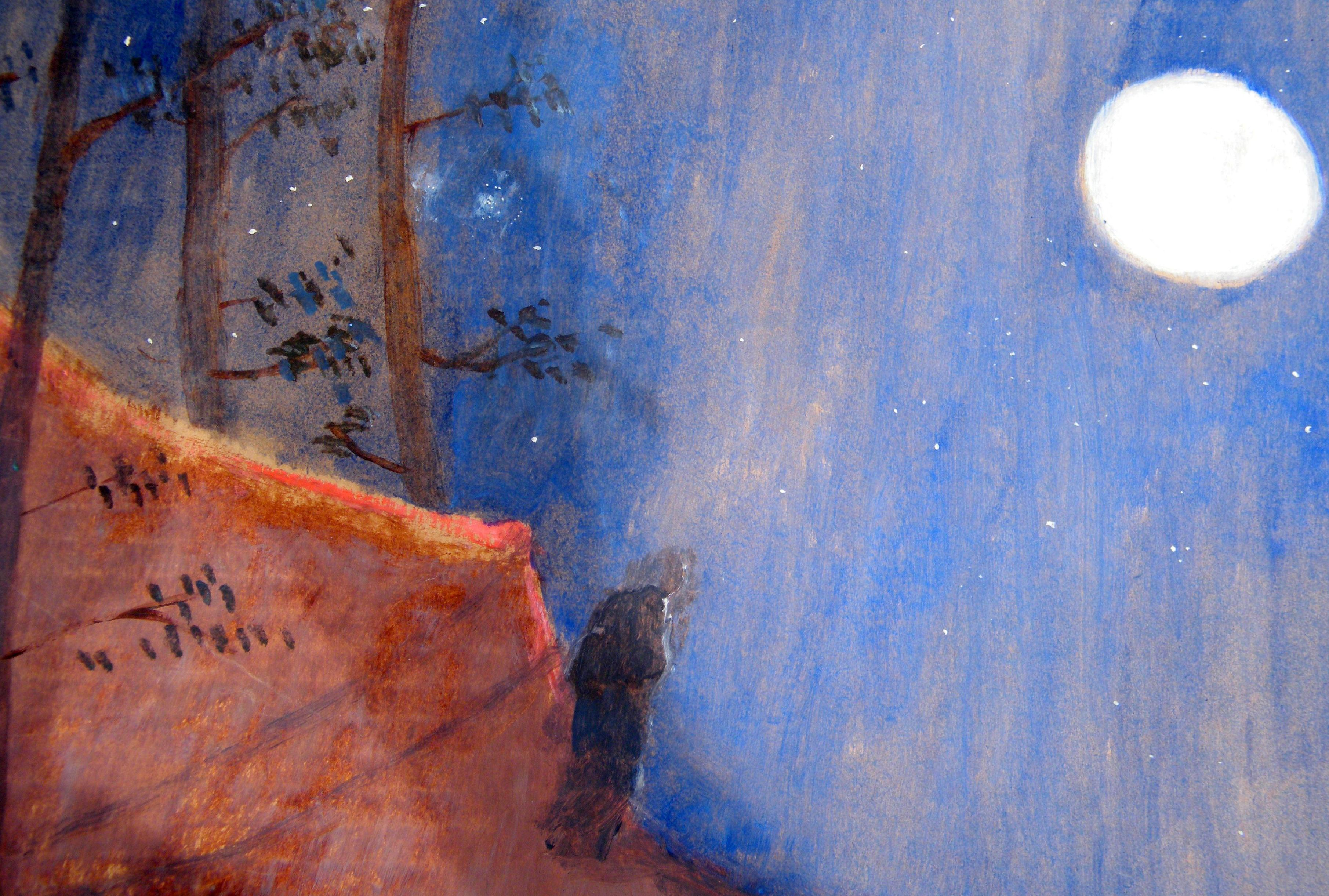 peinture Perrine Chartrain