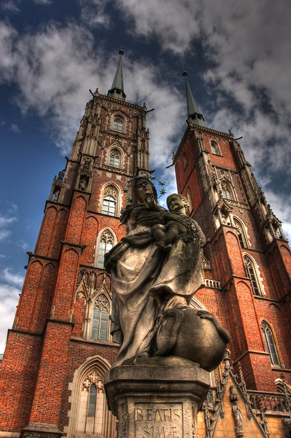 Wroclaw's Cathedral