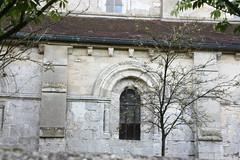 Eglise de la Nativité-de-Notre-Dame de Lavilletertre