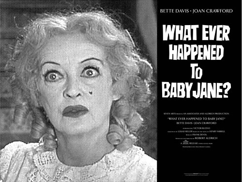 What Ever Happened To Baby Jane? | Flickr - Photo Sharing!